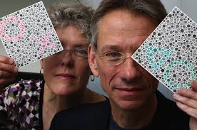 How To Prevent Color Blindness Uw Scientists Biotech Firm May Have Cure For Colorblindness The