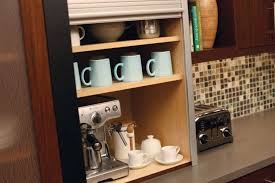 kitchen display shelves with inspiration hd pictures oepsym com coffee machine cabinet with inspiration hd gallery oepsym com