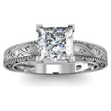 vintage style wedding band wedding rings vintage style wedding bands 1930s engagement rings