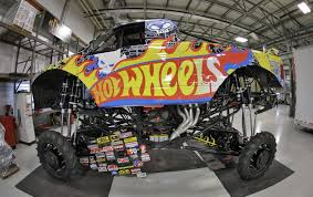 bigfoot monster truck show america u0027s monster jam has gone international tbo com