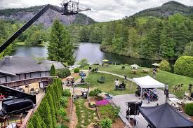 where was dirty dancing filmed dirty dancing movie film location high hton inn cashiers nc