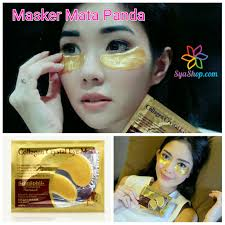 Jual Masker Mata Collagen Di Surabaya 13 khasiat top masker collagen penghilang mata panda sudah terbukti