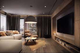 Home Design 2016 Dramatic Interior Architecture Meets Elegant Decor In Krakow