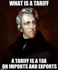 Andrew Meme - image tagged in andrew jackson imgflip