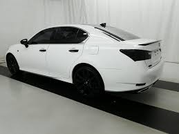 lexus shades of white used 2015 lexus gs 350 crafted line stock 5489 jidd motors des