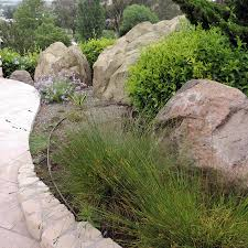 Rock Gardens Green Bay by Eden By The Bay Madonna Inn U0027s Use Of Hardscape