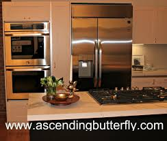 Lg Kitchen Appliances Ascending Butterfly Thanks To Bestbuy I Attended The Lgus