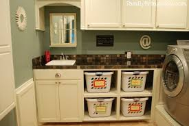 kitchen laundry ideas 20 laundry room organization ideas hacks a blissful nest
