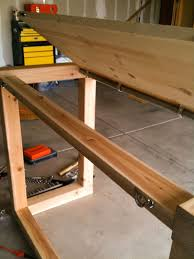 Drafting Table Woodworking Plans 158 Best Drafting Tables Tools Images On Pinterest Woodwork