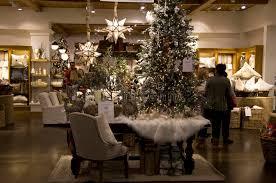 home goods decor christmas trees home goods decor store editorial image image of