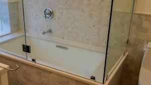 showerdoorny us sliding shower door installation