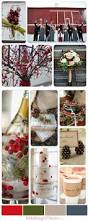 Winter Color Schemes by Best 20 December Wedding Colors Ideas On Pinterest Maroon