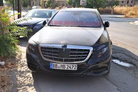 trump new limo lexus ls600hl mercedes benz s class news and reviews pg 3 autoblog