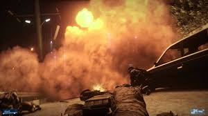 battlefield 3 mission wallpapers battlefield 3 mission 5 operation guillotine pc ultra 1440p 60fps
