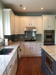 Alabaster White Kitchen Cabinets by Painted Kitchen Cabinets Project Gallery By Grande Finale Designs