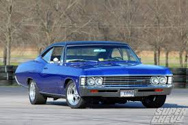 1967 chevy impala 2 door bad classic cars pinterest 1967