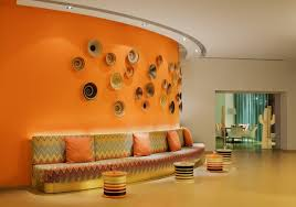 the contemporary hotel missoni in kuwait city caandesign
