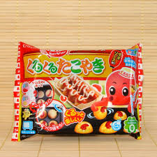 popin u0027 cookin u0027 kuru kuru takoyaki candy kit u2013 napajapan