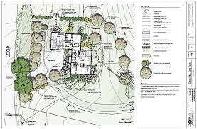 house site plan whole systems design selected projects new house site plan