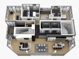 download plan house layout zijiapin