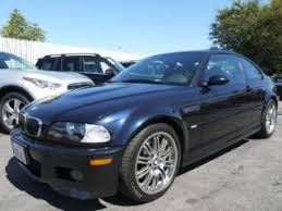 2002 bmw coupe used 2002 bmw m3 coupe pricing for sale edmunds