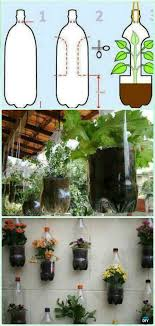 Bottle Garden Ideas Diy Plastic Bottle Garden Projects Ideas Gardening Viral