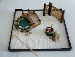 zen sand garden for desk enjoy mini zen garden in your own home zen japanese atmosphere