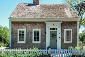 the oldest house for sale on cape cod wants 575k curbed