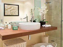Bathroom Decor Ideas Accessories Contemporary Bathroom Decorating Ideas Custom Bathroom Counter