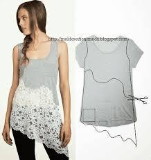 Popular Dicas para usar camisetas customizadas: looks e tutoriais - UPPERMAG @WR08