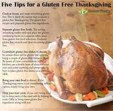 21 best gluten free thanksgiving menu images on gluten