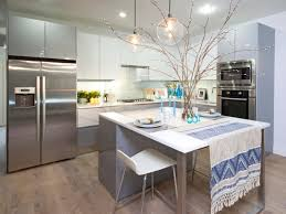 Refinish Kitchen Cabinets White Resurfacing Kitchen Cabinets Pictures U0026 Ideas From Hgtv Hgtv
