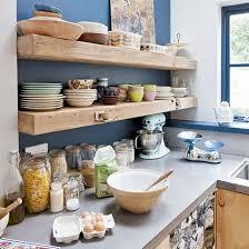 tablette cuisine tablette murale cuisine idées de décoration intérieure