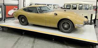 toyota usa website carnichiwa toyota usa automobile museum u2013 treasures in torrance