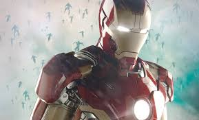 bring home the iron man mark 43 legendary scale figure for your