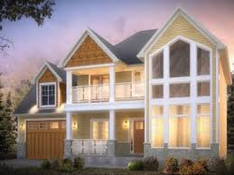Lake House Plans Walkout Basement Unique Small Ranch House Plans New Plan Ideas Lakefront Home With