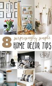 simple home decor surprisingly simple home decor tips tidymom