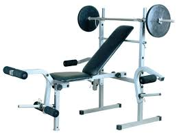 best weight lifting bench for home workouts just like a pro