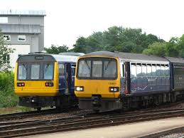 pacer train wikipedia
