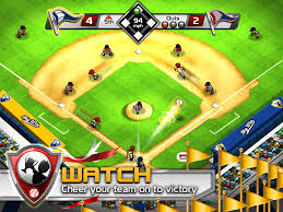 big win baseball android apps on google play