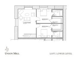 small open floor plans with loft open floor plans with loft inspirational best cabin single story