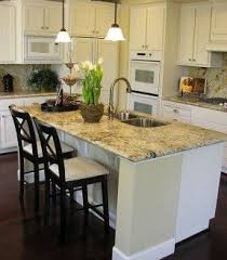 kitchen island with granite top and breakfast bar kitchen island with breakfast bar granite top and foter