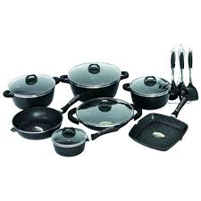 batterie cuisine induction manche amovible lot casserole induction batterie batterie casseroles induction