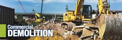 Interior Demolition Contractors Cm Munden Residential Demolition Commercial Demolition