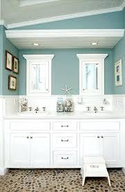 coastal bathrooms ideas coastal bathroom decor small half bathroom decorating ideas coastal