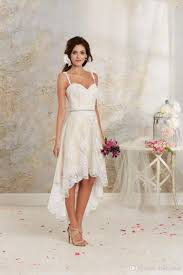 high low wedding dress discount newest design high low wedding dresses 2017 summer
