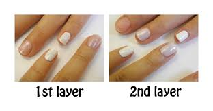for beginners how to choose different nail polish rainbow
