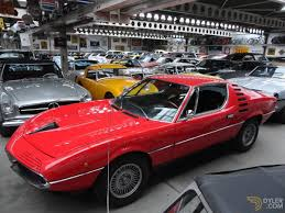 alfa romeo montreal concept classic 1976 alfa romeo montreal coupe for sale 1433 dyler