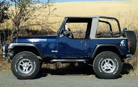 1994 jeep wrangler specs atreidex 1994 jeep wrangler specs photos modification info at