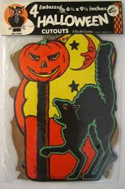 Vintage Halloween Decorations Pinterest 439 Best Vintage Halloween Decorations Collection Images On